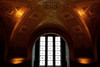 ROM interior. (moloko-vell0cet) Tags: toronto ontario museum photoshop canon lens rebel interior royal ceiling kit xs rom canda cs5