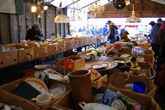 (super_chiarina) Tags: city berlin vintage germany deutschland stadt germania città flohmarkt berlino mercatini flohmärkte mercatinidellepulci