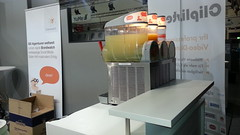 "Smoothie Messe Catering auf der Demxco in Köln • <a style=""font-size:0.8em;"" href=""http://www.flickr.com/photos/69233503@N08/8447780940/"" target=""_blank"">View on Flickr</a>"