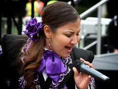 Mariachi Divas, Angel Garcia