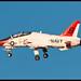T-45C Goshawk - 167103 / 325 - TW-2 - US Navy