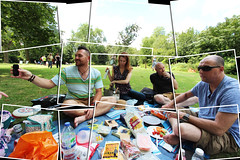 Picnic in Regent's Park (ec1jack) Tags: regentspark royalpark westminster cityofwestminster london england britain uk europe summer 23rd july 2016 ec1jack canoneos600d kierankelly picnic