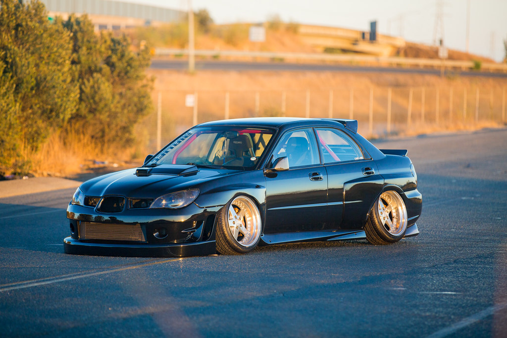 The World S Newest Photos Of Dumped And Subaru Flickr