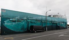 IMG_4706 Napier whale mural (roseyposey2009) Tags: napier ahuriri perfume point murals napierahuririboats