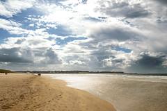 Beach of Portrush (rick.oostmeijer) Tags: ireland portrush beach