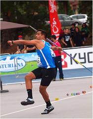 Campeonato de España de Atletismo (F. Ovies) Tags: atletismo lanzamientos deportes