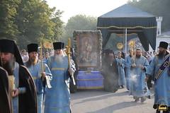 19. Meeting of the Svyatogorsk Icon of the Mother of God / Встреча Святогорской иконы в Лавре