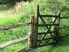 069 Gate and fence (saxonfenken) Tags: gate fence misc pregamewinner friendlychallenges 1103corn 1103 perpetual