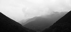 Morning (Jean I Cresol) Tags: july 11th 2016 mountains view mistymountains nature outdoors outdoor hills morning japan asia shikoku