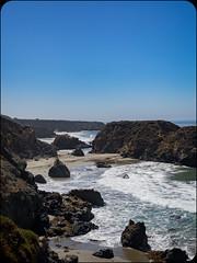 Pacific Coast (adolgov) Tags: california ocean pacificcoasthighway pacificocean pch