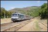 14-08-2016, Villefort, SNCF 67556 + 67557 + Corail (Koen langs de baan) Tags:
