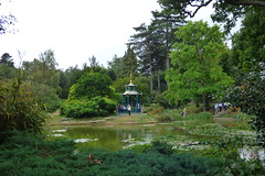 The Water Garden at Cliveden (tedesco57) Tags: cliveden buckingham duke astor profumo affair hotel