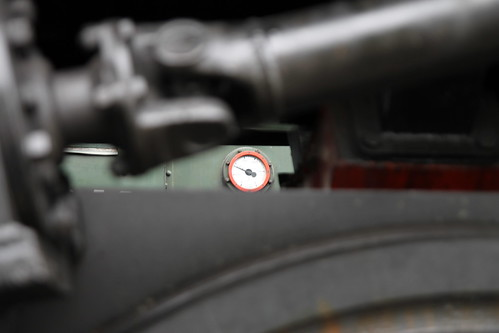 Class 11 Fuel Gauge viewed through 76017