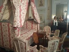 Chez l'écrivaine Georges Sand, à Nohant