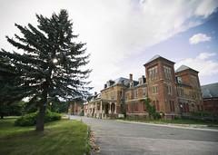 Administration (Boris Baden0v) Tags: statehospital explore administration abandoned asylum
