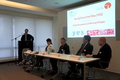 28-02-2016 YES X Promotional Seminar - DSC05892
