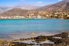smooth sea (ashley_takacs) Tags: longexposure bigstopper greece nikon beautiful crete d3300