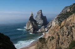 IMGP4394 (hlavaty85) Tags: praia da ursa beach cliffs