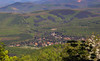 Village in the valley (Majorimi) Tags: canon eos 70d digital color colorful nice hungary spring mountain mátra hill house willage view panorama forest tree pitt sky valley nature green