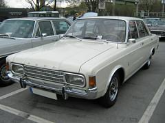 1970 Ford P7 17m 1700S 4T Limousine Front (Joachim_Hofmann) Tags: ford fordp7