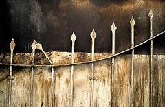 Rusty love. (Francesc Candel) Tags: oxidado rusty amor love abstract