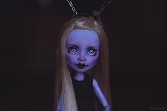 (T.Joe) Tags: monster high ooak twyla