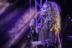 Haley Reinhart (Steve Mitchell Gallery) Tags: concert music singers singer vocalists vocalist haleyreinhart americanidol