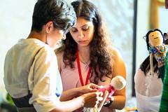 Doll Making Workshop