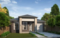 Lot 5169 Carramer Avenue, Jordan Springs NSW