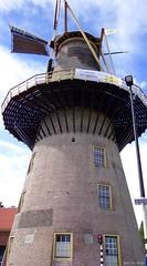 Aeolus_04377-imp (John van Rhijn) Tags: molen mill aeolus vlaardingen windmolen windmill stellingmolen korenmolen johnvanrhijn