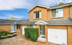 6/87 Walder Rd, Hammondville NSW