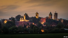 Burg/Castle Stolpen, Sachsen/Saxony, Deutschland/Germany (Springer@WW) Tags: stolpen burg castle sachsen saxony germany deutschland sunrise sonnenaufgang europe europa lonexposure langzeitbelichtung sony alpha7 nightlight