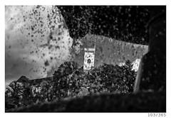 ljubljana castel (Alja Ani Tuna) Tags: 103 103365 365 photo365 project365 onephotoaday onceaday d800 dailyphoto day castel ljubljana fountain water hill nikond800 nikkor nikkor85mm naturallight nice bw blackandwhite black blackwhite beautiful white 85mmf18 f18