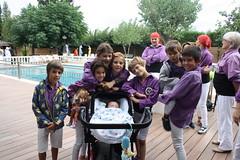 IMG_5266 (Colla Castellera de Figueres) Tags: pilar casament colla castellera figueres 2016 espe comamala castells castellers ccfigueres