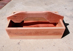 "Small Wooden Toolbox - side • <a style=""font-size:0.8em;"" href=""https://www.flickr.com/photos/87478652@N08/8075195978/"" target=""_blank"">View on Flickr</a>"
