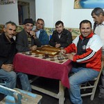 "At the tea house in Bahtiyar <a style=""margin-left:10px; font-size:0.8em;"" href=""http://www.flickr.com/photos/59134591@N00/8079987297/"" target=""_blank"">@flickr</a>"