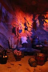Under the Sea ~ Journey of the Little Mermaid ride in New Fantasyland (insidethemagic) Tags: ariel dark ride disney waltdisneyworld magickingdom attraction underthesea thelittlemermaid softopening newfantasyland journeyofthelittlemermaid