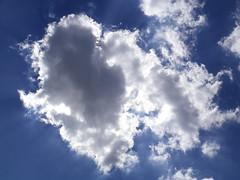 Cloudscapes #126 (tt64jp) Tags: 雲 風景 自然 空 日本 cloud sky nature japan cloudy sun light ray blue gray white shine weather 天気 nuage wolke nube 운 일본 云 太陽 光 solar soleil sol 群馬 桐生 gunma kiryu japon