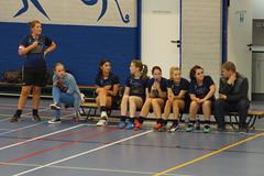 DSC07764 (Schep_B) Tags: voetbal almere dames zaalvoetbal almerebuiten damesvoetbal