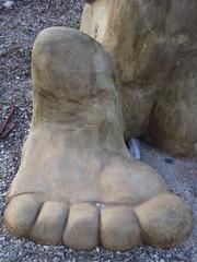 P que no tem chul .... (Magaly Mendona) Tags: estatuas ps