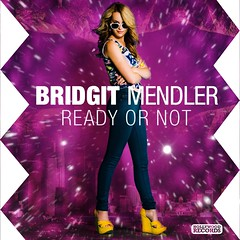 Bridgit Mendler - Ready Or Not (nGenius Media) Tags: