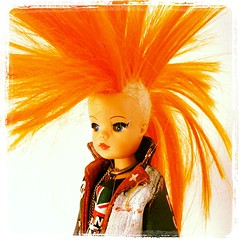 PUNK SINDY (toypincher) Tags: square squareformat lordkelvin iphoneography instagramapp uploaded:by=instagram