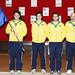 Australian Team - Parade