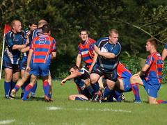 North Bristol v Bristol Harlequins (Bristol Harlequins) Tags: rugby away league 1sts northbristol 201213 bristolharlequins