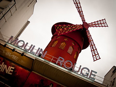 Moulin Rouge, Paris, France (bohumil.klein) Tags: paris france europa moulinrouge francie 2011 pa