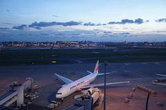 DSC01913 (ruri1011) Tags: tokyo airport hnd rjtt nex5 sonnart2418za