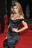 Bar Rafaeli Royal World Premiere of Skyfall held at the Royal Albert Hall - London, England