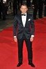 Daniel Craig Royal World Premiere of Skyfall held at the Royal Albert Hall - London, England