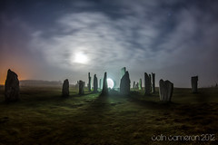Moonstones (Colin Cameron ~ Photography ~) Tags: