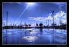 """Parque de las aguas (Ramirez de Gea) Tags: blue water landscape agua paisaje santasusana flickrestrellas """"nikonflickraward"""" goldenawardlostcontperdidos"""